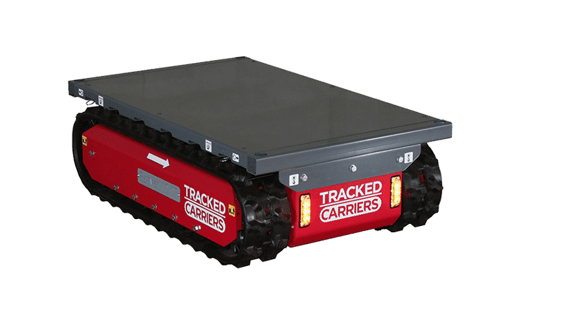 Tracked Carriers Beaver 05.06