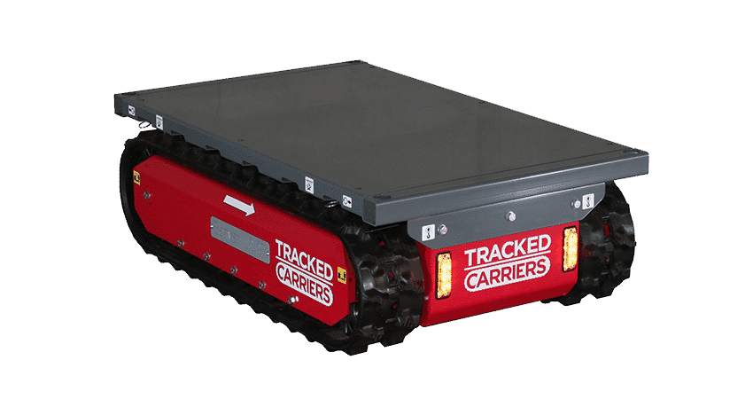 Tracked Carriers Beaver 10.07