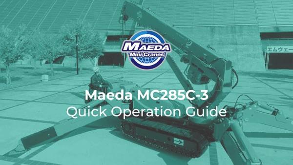 maeda-manual